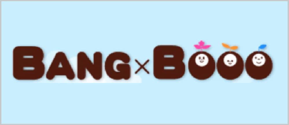 BANGBOOO バンブー